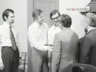 «Моя судьба» (1973) - драма, исторический, реж. Леонид Пчёлкин