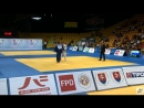 SENIOR EUROPEAN JUDO CUP - BRATISLAVA final -81 kg MCWATT, Stuart (GBR)-CONRAD, Hannes (GER)
