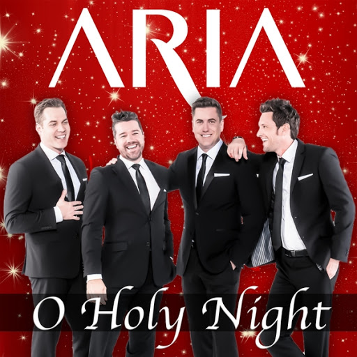 ARIA альбом O Holy Night