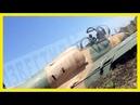 Учебный самолет экстренно сел в Адыгее после попадания птицы в двигатель
