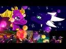 Spyro and Cynder Calling
