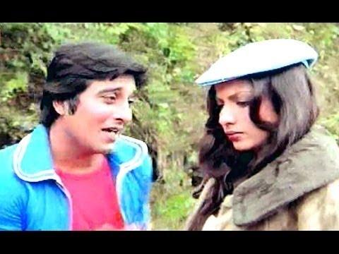 Chahiye Thoda Pyaar - Lahu Ke Do Rang - 1979 - Vinod Khanna - Shabana Azmi - Kishore Kumar