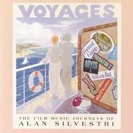 Alan Silvestri альбом Voyages