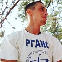 Дмитрий Говша