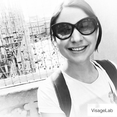 Оксана Михайлова