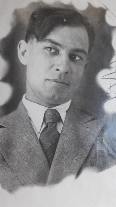 Михаил Печерский   Кемерово