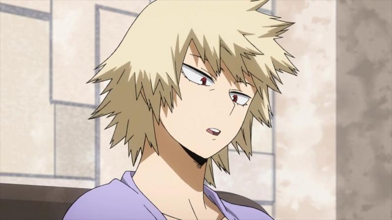 Boku no Hero Academia ТВ 3 12 серия [Озвучили: OVERLORDS Ruri Shoker] / Моя геройская академия 3 сезон 12