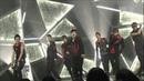 100 - We, 100 Bad Boy @ Debut Stage 23 Sep,2012