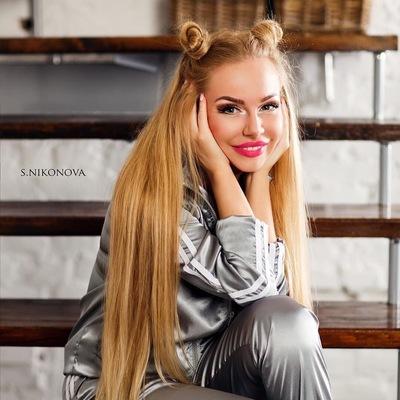 Наталия Ростова