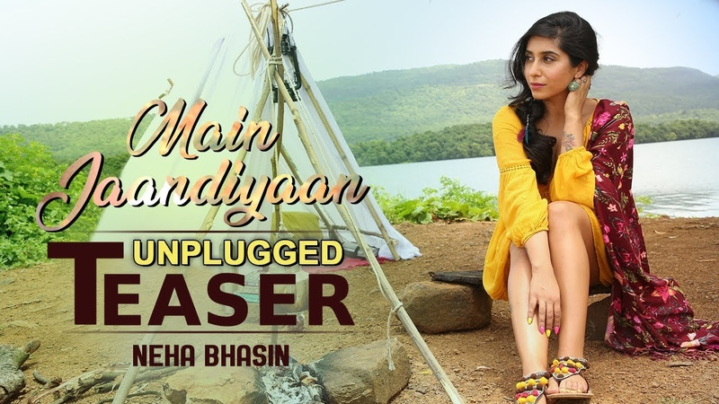 Main Jaandiyaan Unplugged Teaser Meet Bros ft Neha Bhasin Mintu Sohi MB Music