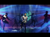 Esta noche no paro (Soy Luna - Modo Amar_Momento Musical)