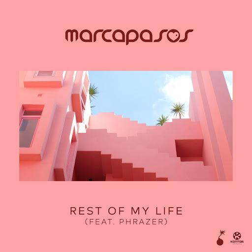 Marcapasos альбом Rest of My Life