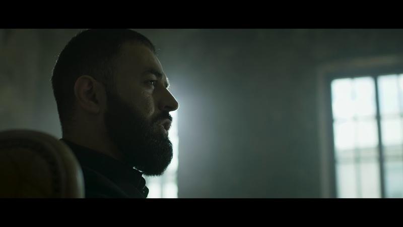 Севак Ханагян Пустота Саундтрек к фильму Непрощённый