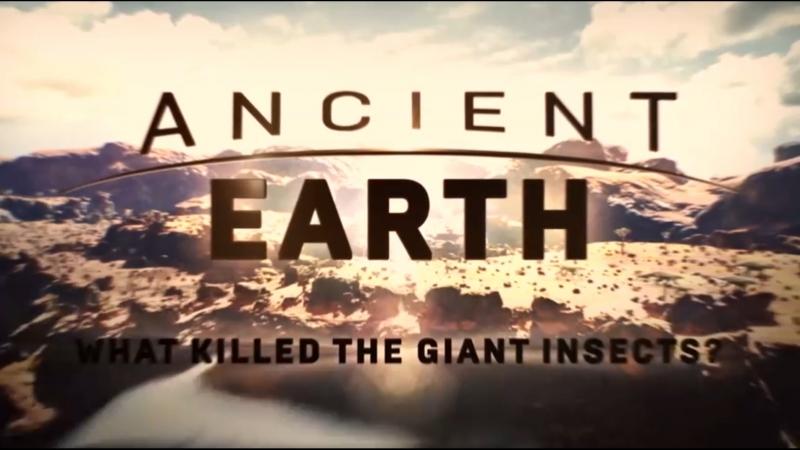 Древняя Земля 2 серия. Тайна пернатых драконов / Ancient Earth