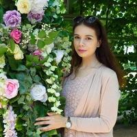 Аватар Насти Филатовой