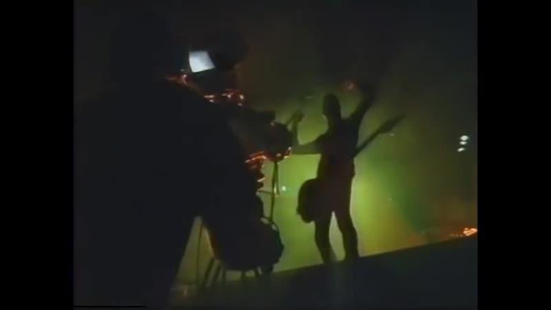 Metallica - Harvester Of Sorrow - 1993.03.01 Mexico City, Mexico [Live Sh٭t audio]