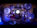 @113 Testament Low Drum Cover Full