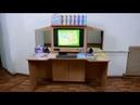 Мультимедийный образовательный интерактивный развивающий логопедический стол Logo 20