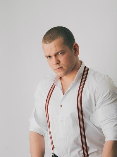 Владислав Масный