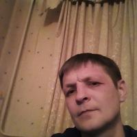 Анкета Саша Чечулин