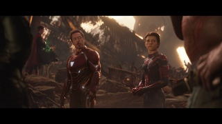 10 Years of Marvel Studios