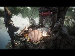 Новый трейлер Путешествие по миру Conan-а в игре Conan Exiles!