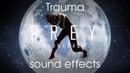 Prey Mooncrash Trauma sound effects concussion fracture hemorrhage oxygen
