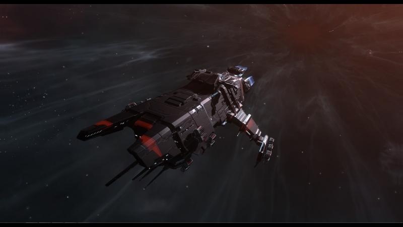 Tengu - Dread pirate Scarlet - L4
