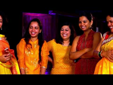 DEV SHRUTI WEDDING IN RIVA BEACH RESORT » Freewka.com - Смотреть онлайн в хорощем качестве