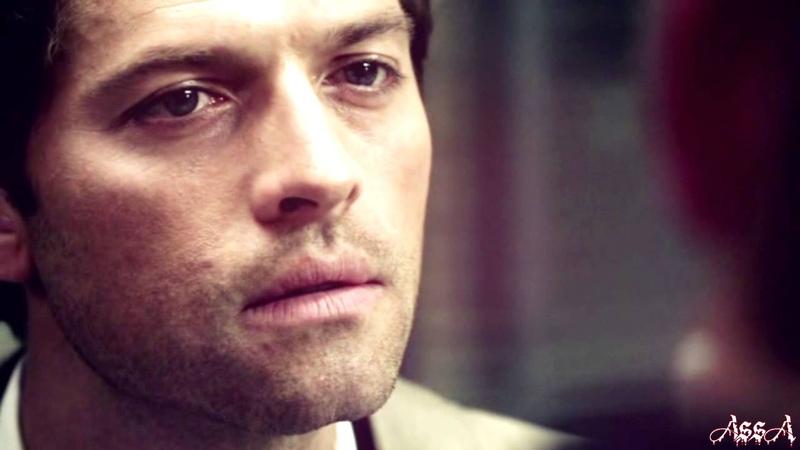 Dean/Castiel - I think I'm in love