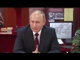 Встреча с представителями поискового движения России и ветеранами Великой Отечественной войны
