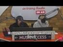 180416 Music Access [Monday Music Chart] with DJ Bernard Park (NakJoon) Jae (o