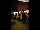 Юлия Накарякова и оркестр в Дюнах на Лиговке 09.09