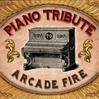 Piano Tribute Players альбом Arcade Fire Piano Tribute