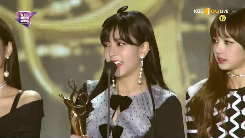 [FULL] 27th Seoul Music Awards - 제 27회 하이원 서울가요대상