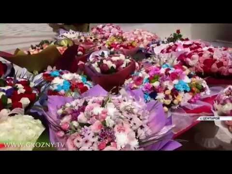 Аймани Кадырову называют женщиной, ставшей символом мужества, добра и милосердия