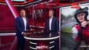 Прямой эфир с Александром Смирновым Программа Все на Матч, телеканал Матч ТВ