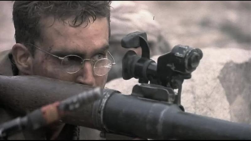 Зверь войны (1988). Последний бой советской танка с моджахедами
