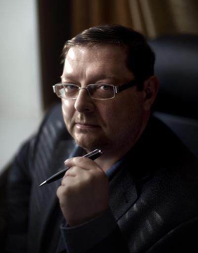 Егор Башмаков