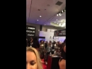 Nicole aniston с подружкой в прямом эфире Live instagram