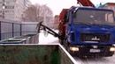 С января месяца мусор из Луховицкого округа будет вывозить каширский региональных оператор
