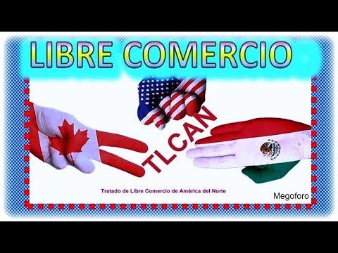 TLC Mexico EEUU Quien Pierde Quien Gana