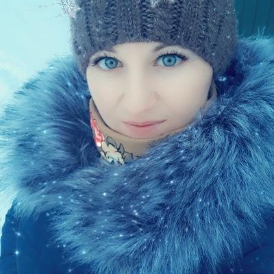 Диана Богидаева