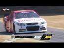 Эмануэле Пирро Chevrolet SS NASCAR (Гудвуд 2018)