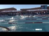 Men's 100m Free A Final _ 2018 TYR Pro Swim Series - Mesa