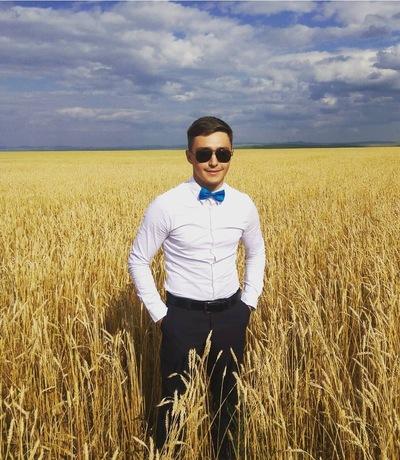 Александр Загузин