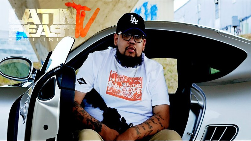 Young Tio - Get Out The Ghetto (Official Music Video)