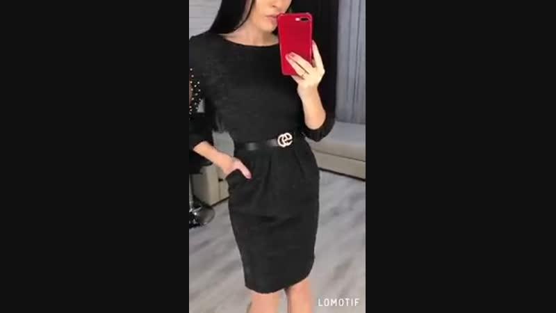 Элегантное и невероятно женственное платье под GU🙊CCI. Ремень в комплекте! Размеры: 42/44/46/48 Цена: Качество отличное! Фото