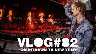 Armin VLOG #82 - Countdown to new year