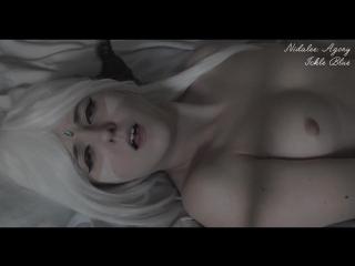 Beautiful Agony: Snow Bunny Nidalee Teaser. League of legends sex, hentai, porn IckleBlue